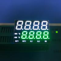 Wholesale Emitting Ultra White 8 Digits 7 Segment LED Display For Temperature Indicator from china suppliers