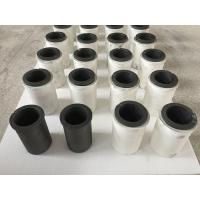 Wholesale Graphite High Temperature Crucible Anti - Corrosion For Induction Electric Furnace from china suppliers