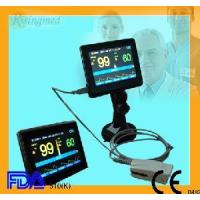 Wholesale Handheld Color Screen Touch Pulse Oximeter/SpO2 from china suppliers