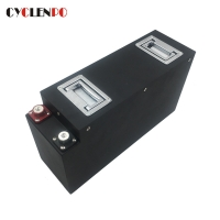 Buy cheap 120mm Width Lifepo4 12v 150ah Lithium Iron Phosphate Deep Cycle Battery from wholesalers