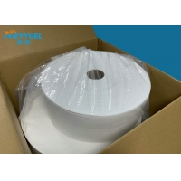 Wholesale Anti - Microbial 260gsm 0.91g/Cm3 Polypropylene Meltblown Nonwoven Cloth from china suppliers