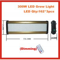 300w pt led dimmer grow light lampe de culture a led grow. Black Bedroom Furniture Sets. Home Design Ideas