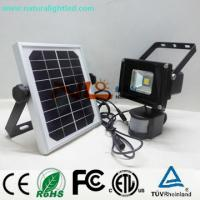 Wholesale natural white solar led flood light manufacturer from china suppliers