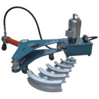 Hydraulic Pipe Bending Machines : Electric hydraulic pipe bending machine