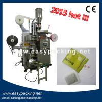 automatic date sting machine
