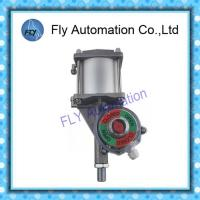 Butterfly valve Pneumatic actuator cylinder PD101A2 Manufactures