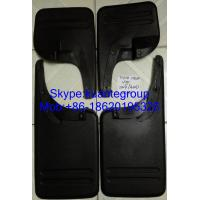Wholesale Plastic Car Mud Guards for Toyota Hilux Vigo OE 2WD 4WD OK140 Auto Mudguard from china suppliers