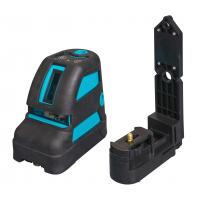 Wholesale High Visibility Rotating Laser / Line Laser Level Instrument EL-502 with 5 Dots 1V 1H  from china suppliers