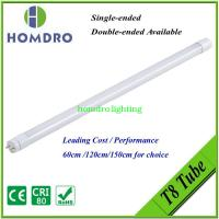 LED tube, LED T8, 1.2m 14W 1200lm , Cost-effective version, CE approved.