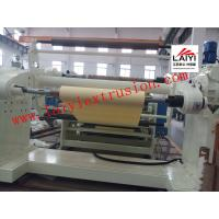 China PE / EPE Foam Plastic Lamination Machine 150-300 M/Min Speed Exchange on sale
