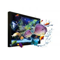 Buy cheap Customized 55 Inch Nake Eye Real 3D lcd Digital Signage Display product