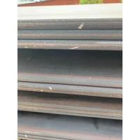 Buy cheap ASTM A588 Carbon Steel Plate Corrosion Resistant / Atmospheric Resistant from wholesalers