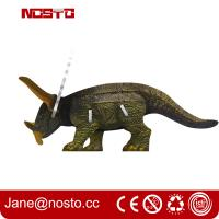 Wholesale Mini puzzle collectible toys animal small gifts promotion puzzle from china suppliers