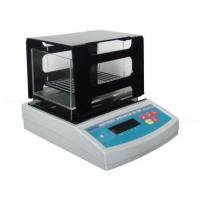 Rubber And Plastic Electronic Digital Density Meter Density Testing Equipment