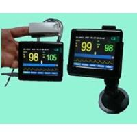 Wholesale Color TFT  Screen Touch Handheld Pulse Oximeter from china suppliers