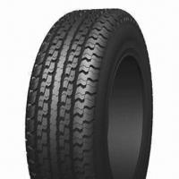 China Trailer Tire, Special Trailer with Great Load Bearing on sale