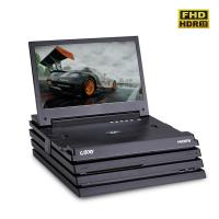 Wholesale Compact Structure Portable Gaming Monitor Laptop 178 Degree Viewing Angles from china suppliers