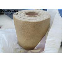 Grease Petro Materials Corrosion Protection Denso Tape 100mm X 10m For Marine Pipeline
