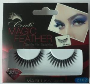 Wholesale Wholesale top grade elegant false eyelash from china suppliers