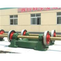 Quality Pre-stressed Concrete Spun Pile Spinning Machine for sale