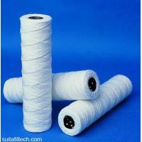 Wholesale Wound String Filter Cartridge from china suppliers