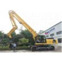 Wholesale Komatsu  18 meters long reach boom for PC220 PC360 PC460 excavator from china suppliers