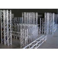 Wholesale Outdoor Concert Stage Aluminum Box Truss Spigot Type Durable Heavy Loading Capability from china suppliers