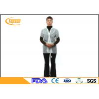 Buy cheap Custom Disposable SPA sauna suit SPA Kimono Robes For Hotel Eco Friendly from wholesalers