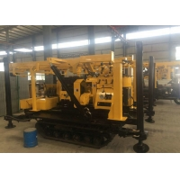 Buy cheap Hydraulic 20ml/R 25Mpa Core Drilling Equipment from wholesalers