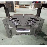 Wholesale epoxy clamping machine mold manufacturer mold design mold for casting insulator making machine with ceramic, from china suppliers