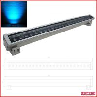 Led Wall Washer Fixtures : 24W led wall washer lights - 98055089