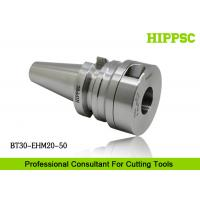 Hydraulic Expansions Tool Holders Short Clamping Shank BT30 - EHM20 - 50 Manufactures
