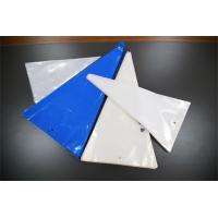 Wholesale Icing Decorating Small Disposable Piping Bags Plastic Pastry Bags Triangle Shaped from china suppliers