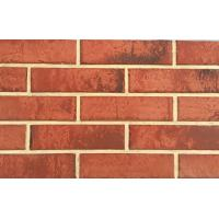 Wholesale 3DWN Home Wall Decorative Red Clay Brick 1202 - 1441N Breaking Strength from china suppliers