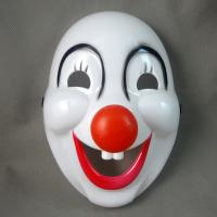Wholesale cute clown children carton mask bulk wholesale in China from china suppliers