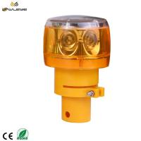 Wholesale Water-proof solar power rechargeable led emergency light from china suppliers