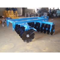 Wholesale 1BZ(BX)-3.0 Offset Tractor Disc Harrow For Stubble Cleaning Before Plough from china suppliers