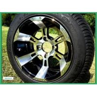 Wholesale 23x10 5x12 Golf Cart Street Tires Yamaha Golf Cart Wheels And Tires from china suppliers