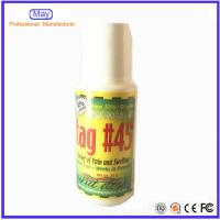 China Topical Green Tag#45 Gel Midway Tattoo Pain Killer Tattoo Stop Pain Gel Painless Pain Relief  No Pain During Tattoo on sale