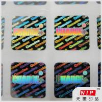 custom holographic stickers images - custom holographic stickers