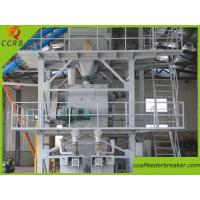 Wholesale 10-15TPH Automatic Ceramic Tile Adhesive Plant from china suppliers
