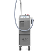 Wholesale 808Nm Coupled Diode Laser Hair Removal Machine 3 Wavelength from china suppliers
