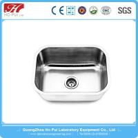 Wholesale Large Laboratory Stainless Steel Lab Furniture Durable PP Black Lab Sink from china suppliers