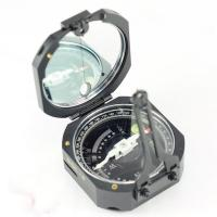 Wholesale Aluminium Alloy Crust Survey Instruments' Accessories / Surveying Mirror Compass from china suppliers
