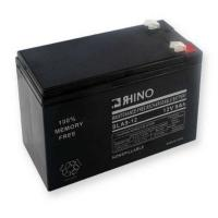 Wholesale Black Rechargeable sealed lead acid battery 12v 9ah power volt battery 151*65*94mm from china suppliers