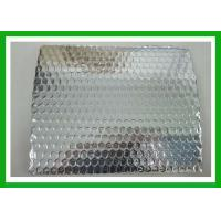 Wholesale Energy Foil Bubble Wrap Reflective Insulation Material Conservation Air Cell from china suppliers