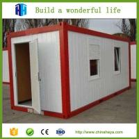 Wholesale 2017high quality prefab shipping container house prices in prefab houses from china suppliers
