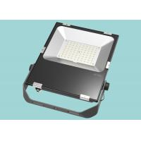 Quality Stylish Outdoor Lighting  80W Super Bright Waterproof LED Flood Light 3years Warranty for sale
