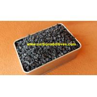 Prebaked Anode And Anode Paste Carbon Additive 98.5% In Electrolytic Aluminium Manufactures