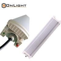 Wholesale Factory directly sale price high lumen 20-120w led garage warehouse light from china suppliers